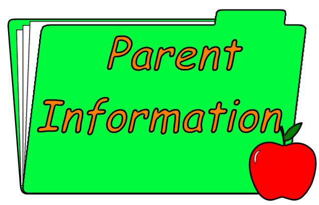 parent info quick link
